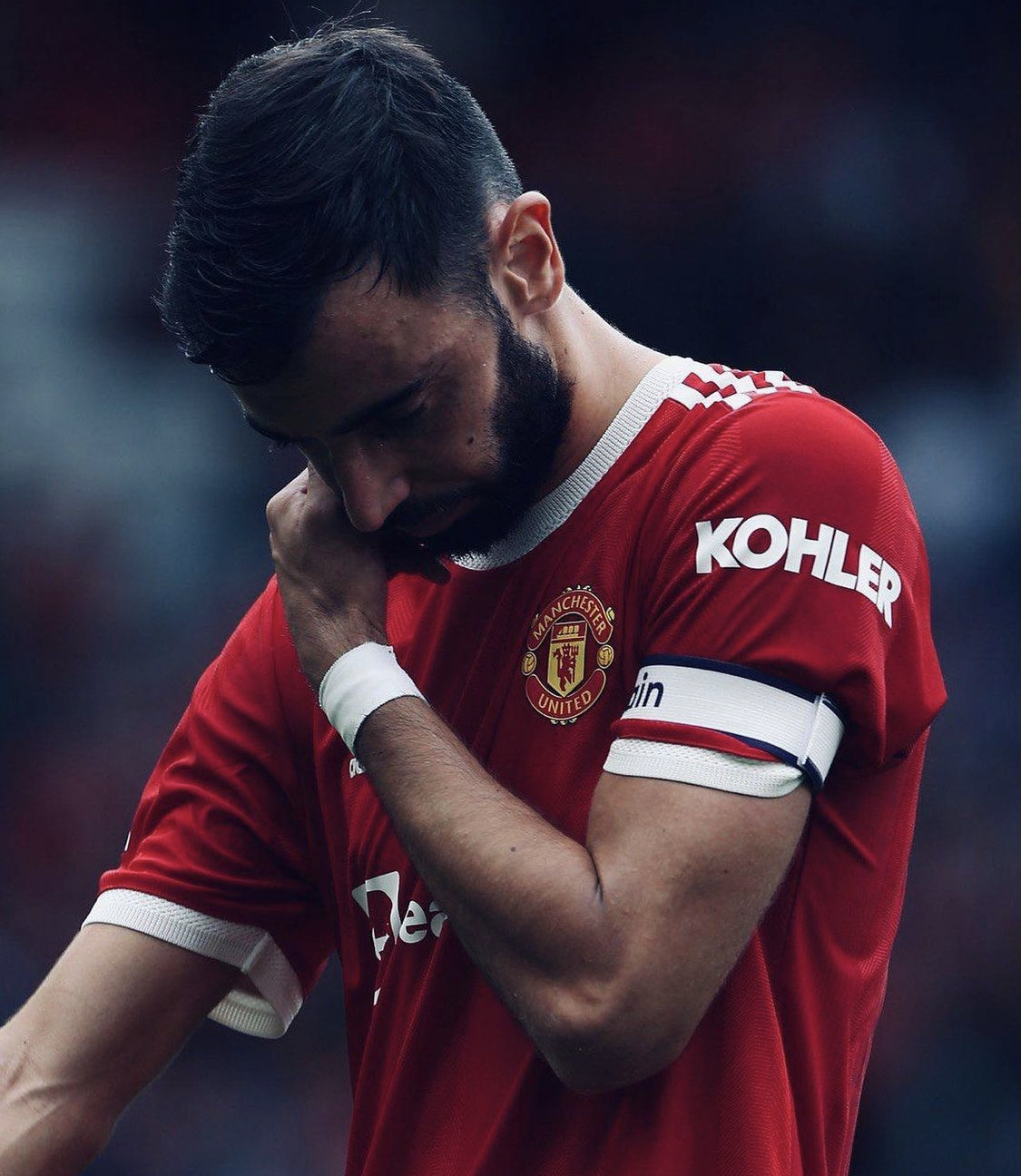 """Bruno Fernandes: """"I will take it again without any fear"""""""