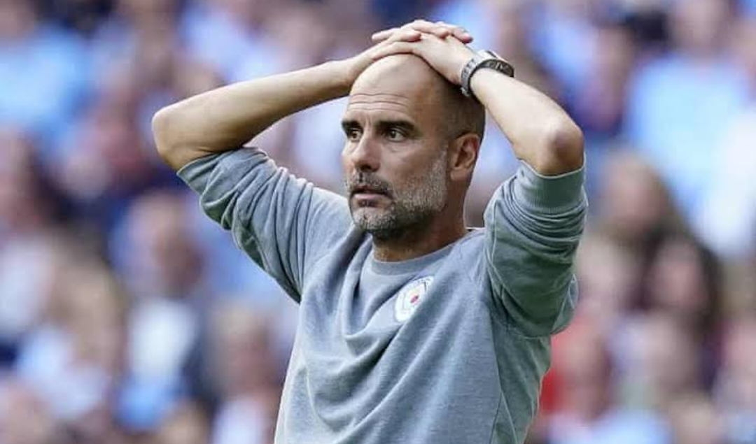 Clueless Manchester City plays Southampton without a shot on target